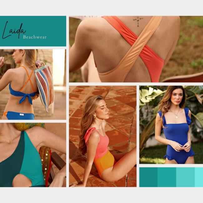 Tendencias bikinis y bañadores
